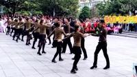 广场舞[再唱山歌给党听]南良水视频