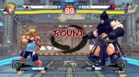 Capcom Cup 2015  Momochi(Ken) Vs RB(Hugo)