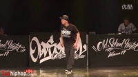 【太嘻哈】MADOKA vs KEI_OLD SCHOOL NIGHT VOL.17_POPPING 1ON1 BEST8