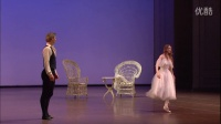 莫大芭蕾:茶花女 [第二幕] Zakharova领衔主演 15.12.06直播