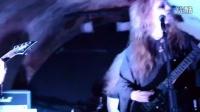 美国黑金属Nightbringer-Live Saint-Etienne 2014