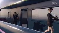 GTA online  新版本帮会系列短片