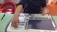 触摸老虎控台教程-开机及面板简单介绍