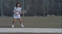 彗星公主大场久美子版22爱与泪的网球