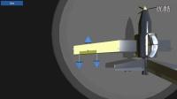 【湾湾解说】打造飞机E02 短小精悍战斗轰炸机!