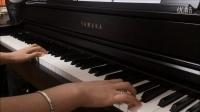 钢琴曲《遇见》 By朝晖小公举