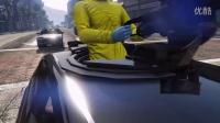 GTA online  短片【帮派争霸】