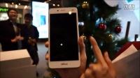 [出门] InFocus抢着当圣诞礼物推新机►M535金银款美美机