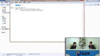 千锋 扣丁学堂 威哥 01 与java的第一次约会 4 Helloworld程序