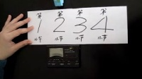 节奏练习本【1】p2-no.2