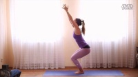 初学者晨间瑜伽拉伸—30 Min Yoga for Strength & Flexibility