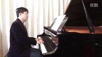 女人花 [梅艳芳原唱, 1997电视剧《东方母亲》主题曲](王峥钢琴 2015.12.24 Th. am)