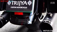 TRIJYA定制改装车:  FLTRX103 RINEHART_摩托车之家