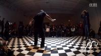 [太嘻哈]Popping Semi Finals _ Tronick vs Slim Boogie _ FOTY 5