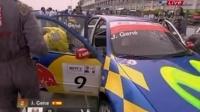 WTCC 2005 Round 2 Magny-Cours