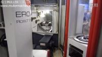 19215 5-AXIS High speed milling machine MIKRON HSM 600 U ProdMod