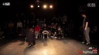 [太嘻哈]SOUL BIN vs K.P _ Quarterfinal _ Point Of Origin Vol.1