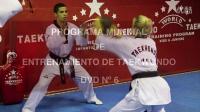 跆拳道竞技训练 日常训练方法 世界跆拳道训练计划 - 6
