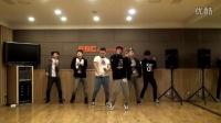 【orange】练习室版网红郑容和、杨东根 - Mileage 网红的舞蹈不要太搞笑了好不