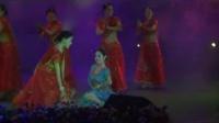 媚颜晚会《印度舞》