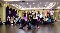 媚颜2015《印度舞-分解视频》