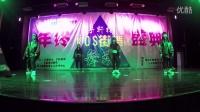 义乌kos街舞powerjazz《B M CLUB》2015年末大型公演