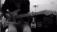 PickUpGuitar吉他手sb 电吉他 演奏押尾《Fight》