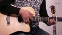 滴答--好听又易学还有情怀  吉他教程视频
