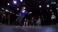 [太嘻哈]HOZIN RION vs ACKY TAKUMI FINAL _ DLOP vol.1 POPPIN' DANCE BATTLE