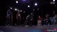 [太嘻哈]ACKY TAKUMI vs HIKARU HARUTA BEST4 _ DLOP vol.1 POPPIN' DANCE BATTLE