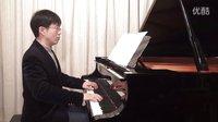 美国电影《日瓦格医生》主题曲:拉拉主题曲 (王峥钢琴 2015.12.31 Th. 晚)