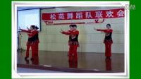 漠河松苑舞蹈队2016新年联欢相册之舞蹈风姿-春晓摄影制作