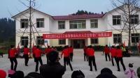 群新舞蹈队《中国歌最美》