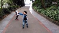 2016-01-02 蔡星霖东湖公园玩
