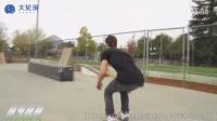 Acid Soul Grind极限轮滑教学视频