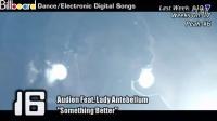 【Dj电音吧】Billboard Dance_Electronic Digital Songs TOP 25  (01_02_2016)
