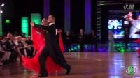 2015 Pro International Ballroom Victor & Anastasia Final 美国际职业标准舞决赛