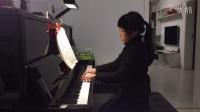 克列门蒂小奏鸣曲Op.36No2-3 20160106