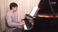 Yiruma:Kiss the Rain 雨的印记 ★【第600首】(王峥钢琴 2015.1.14 W. 晚) 060107