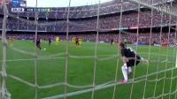 2015梅西进球全纪录