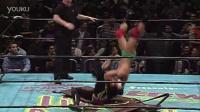 狂怒!WWE大脑开花时刻