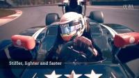 莲花F1赛车奔驰的秘密(Siemens_Fibersim_Lotus Customer Case Study)