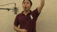 杨志勇声音美容训练视频6-1.高低音练习