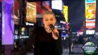 2016年纽约时代广场音乐会