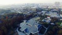 上海植物园航拍之四