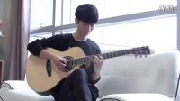 (Michael Buble) Haven't Met You Yet - Sungha Jung 郑成河