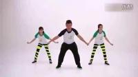 小苹果广场舞 小苹果舞蹈教学视频 分解动作
