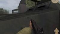 《二战狙击手》碉堡的结局,屌爆的神狙(第一章)-西嶺君