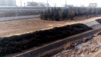 西长线 T10次(重庆北 - 北京西)郑局郑段SS8-0172