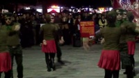 2016张姐广场舞元旦联欢晚会2